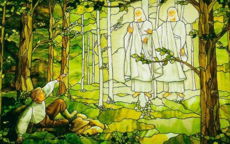Koho Mormóni uctievajú, Josepha Smitha alebo Ježiša Krista?
