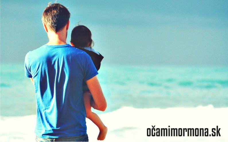 Aký je charakter Boha? Je to dokonalý rodič!