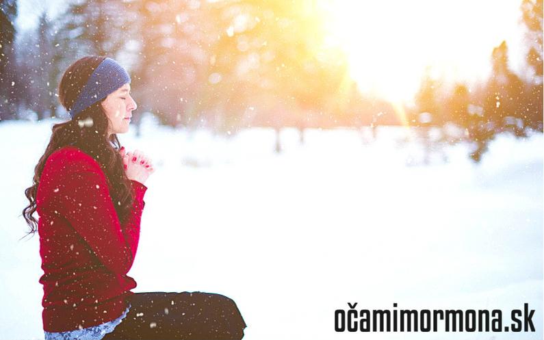 Ako dať Krista na prvé miesto v našich životoch?