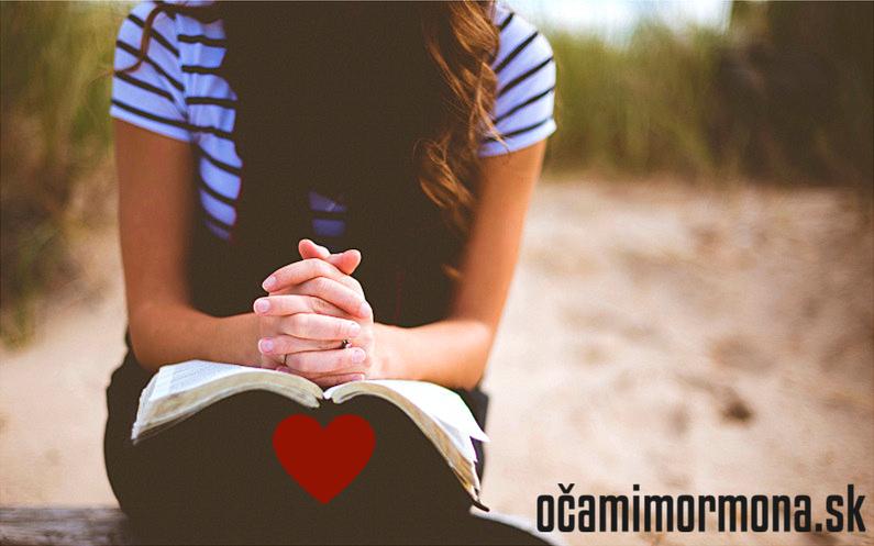 Verše lásky z riadkov Božích