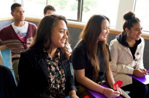 Mládež Cirkvi na Novom Zélande