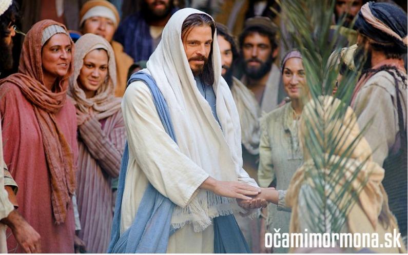 10 Vlastností Ježiša Krista aako ich rozvinúť?