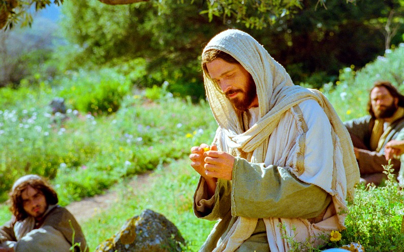 Vždy robím tie veci, ktoré sa páčia Kristovi. Dve vlastnosti