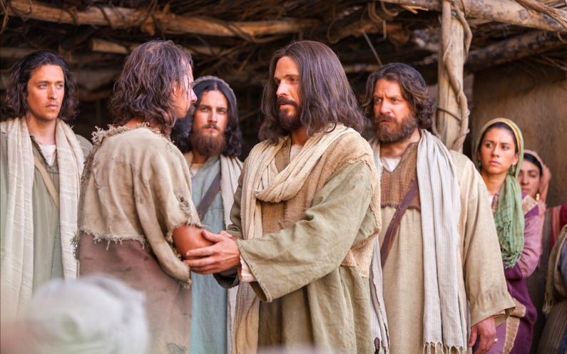Naozaj vie Ježiš ako sa cítime?