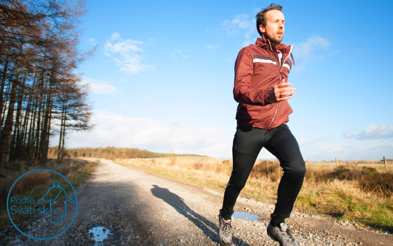 V zdravom tele zdravý duch – Slovo múdrosti