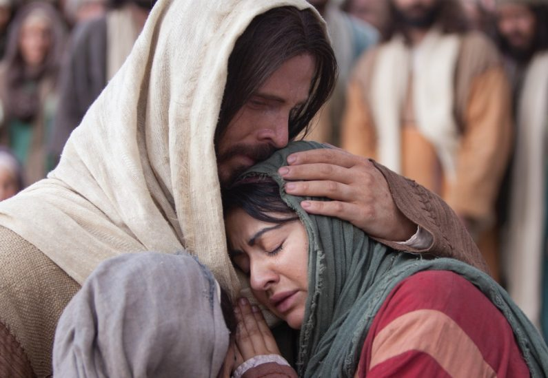 Ježiš plakal, môžem aj ja: Prečo nemusíme byť vždy šťastní