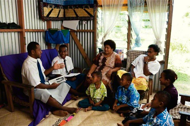 5 vecí, ktoré by si misionári priali, aby ľudia vedeli