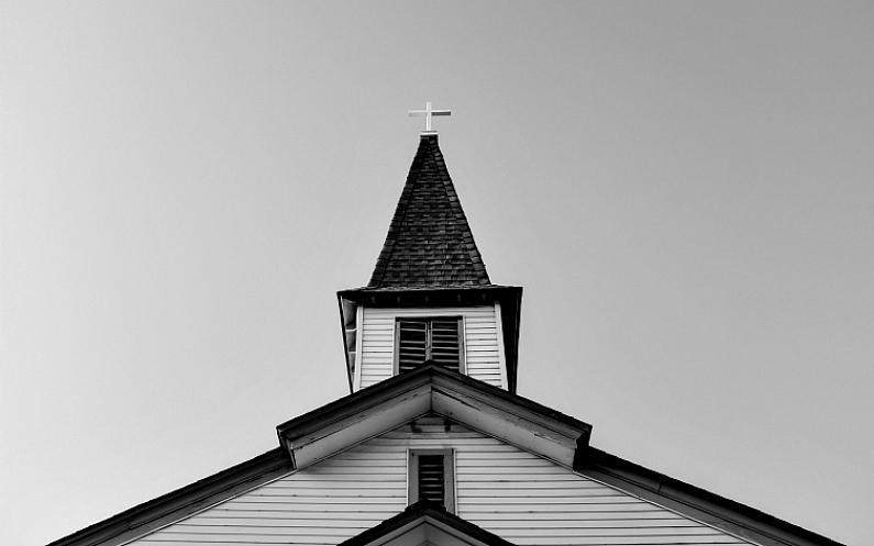 Michal a starý diakon – príbeh žijúcej biblie