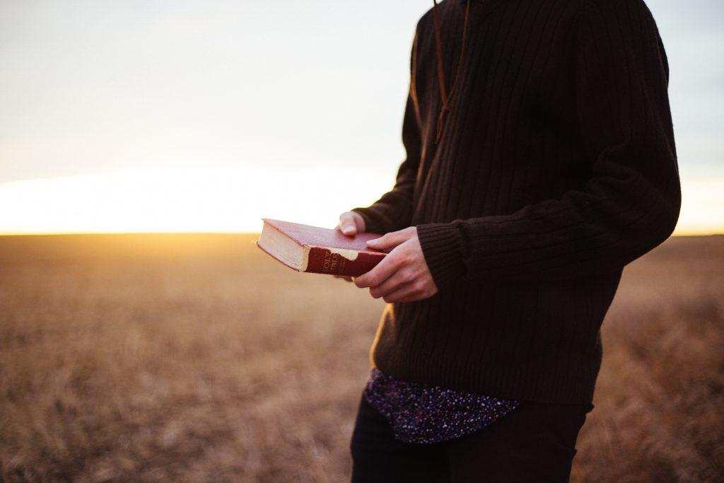 Michal s bibliou