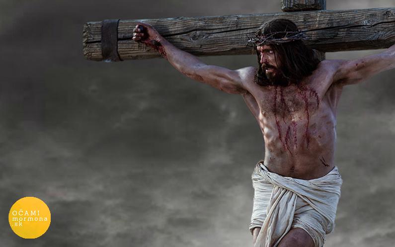 Veľká noc a Jeho vzkriesenie