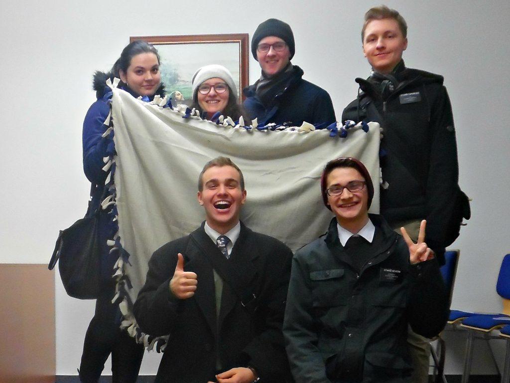 misionári s dekou