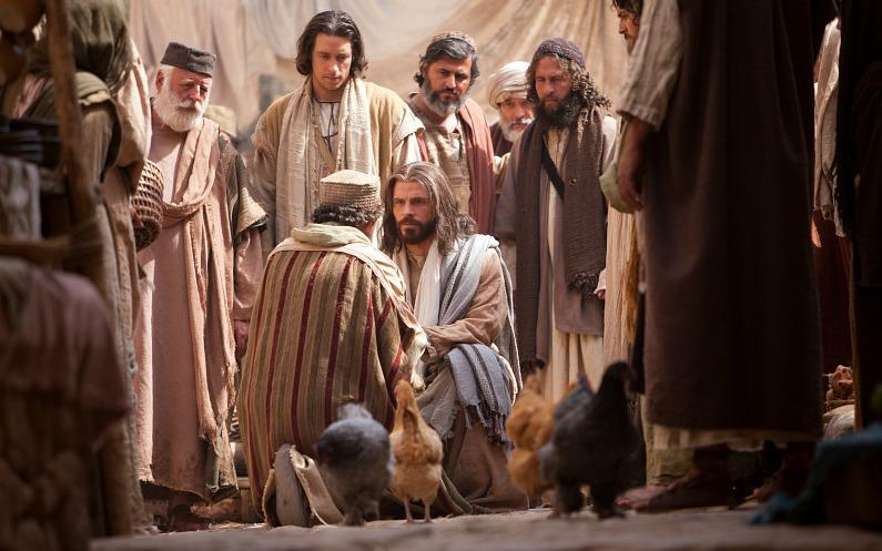 Čo učil Ježiš Kristus v Knihe Mormonovej?