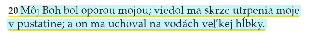 verš 20