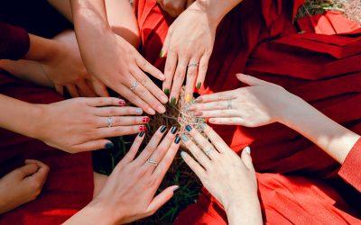 Tri mormónske mamičky – tri sestry – a ich multi-miliónová firma