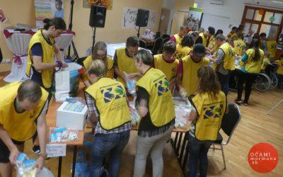 Mormoni slúžia rómskym komunitám na Slovensku