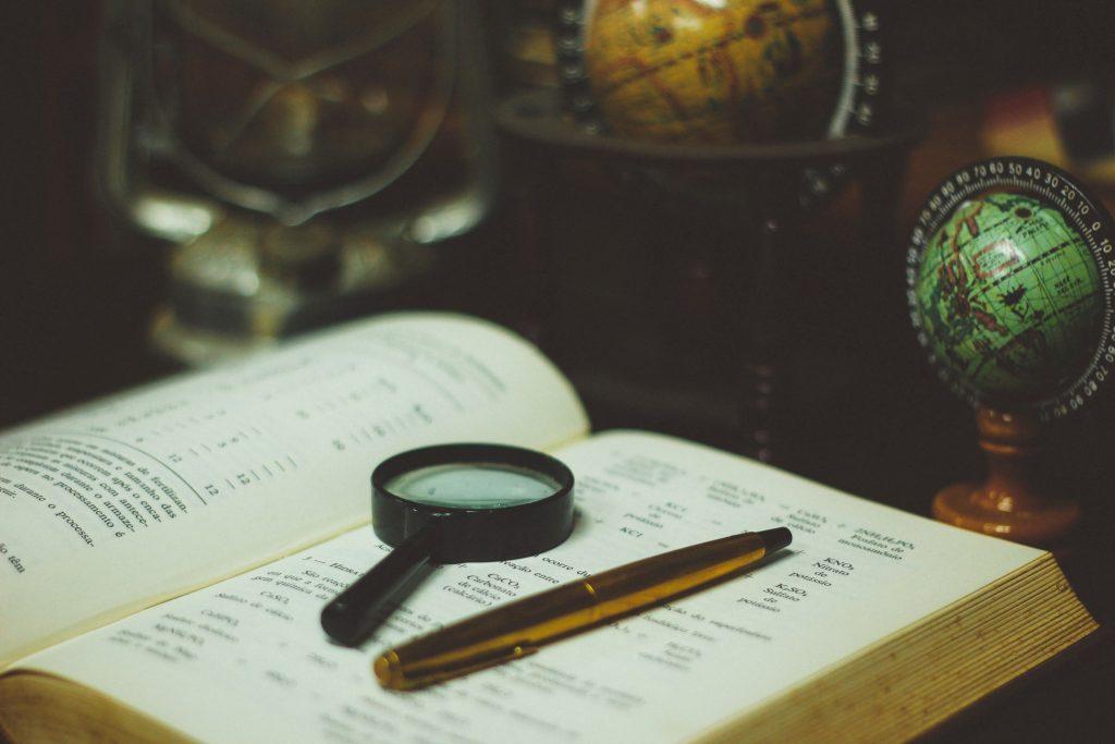 písma a proroctvá