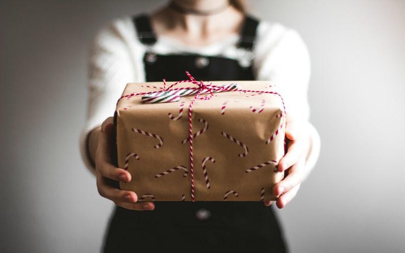 Použitie jazykov lásky – Prijímanie darov