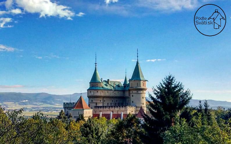 Návrat na Slovensko – rozhovor s Devinom