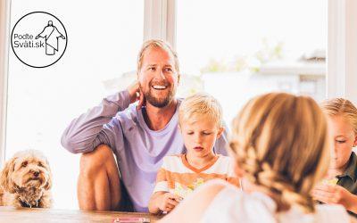 Plán spásy – Otec pre nás chce to najlepšie
