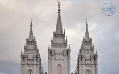 Chrámy- krásne budovy alebo aj niečo viac?