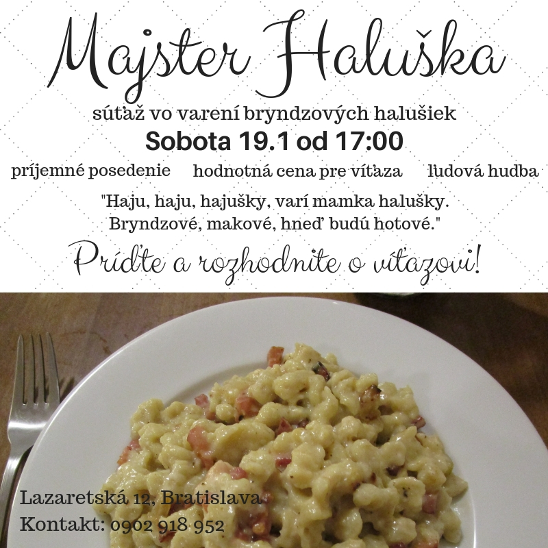 Majster Haluška
