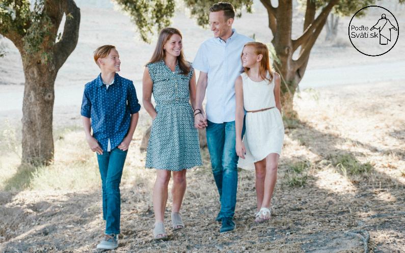 Domov zameraný na Krista – 3 tipy ako na to