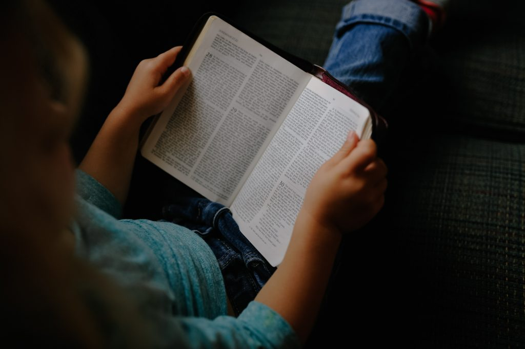 čítanie písiem