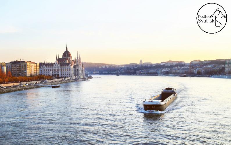 Generálna konferencia a chrám v Budapešti