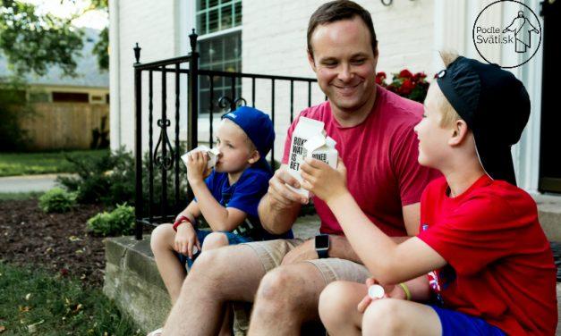 Skvelí otcovia – 7 vlastností