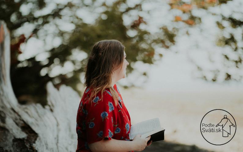 Čo by si sa ho spýtal? – stretnutie s Bohom