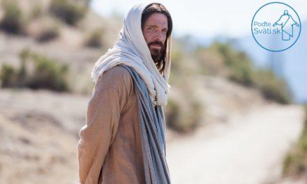 Meditácia ako súčasť evanjelia: Ježiš Kristus tiež rozjímal (2. časť)